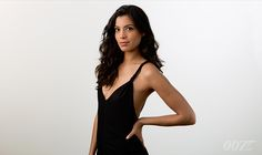 Mexican actress Stephanie Sigman joins the cast of the James Bond movie SPECTRE. Stephanie Sigman, Bond Girls, New Bond Girl, James Bond Women, Sam Mendes, Mexican Actress, James Bond Movies, Monica Bellucci, Girl Crushes