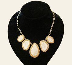 White-Drop-Necklace