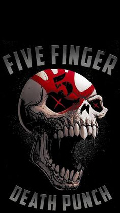 Top 7 Fantastic Experience Of This Years Five Finger Death Punch Iphone Wallpaper Arte Heavy Metal, Heavy Metal Music, Heavy Metal Bands, Metal Music Bands, Rock Bands, Ivan Moody, Rock Y Metal, Black Metal, Rock Band Posters