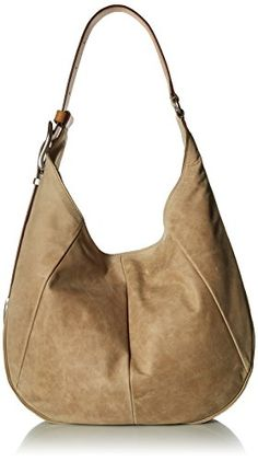 2ebf12b10c43 New FRYE Jacqui Hobo Leather Shoulder Bag. Women Bag   162.76 - 238.28  from