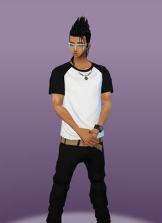 IMVU, the interactive, avatar-based social platform that empowers an emotional chat and self-expression experience with millions of users around the world. Virtual World, Virtual Reality, Social Platform, Imvu, Avatar