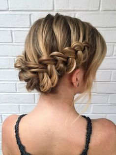 Heather Chapman Hair