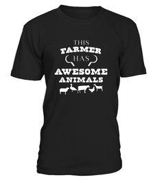 shirt for Farmer  #gift #idea #shirt #image #funny #job #new #best #top #hot #engineer