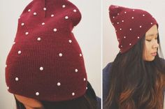 15 Brilliant DIY Beanie Ideas You Would Love To Try