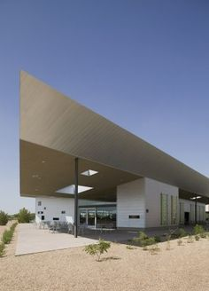 Rain Screen Composite | Protestant Campus Commons, Gilbert, United States by: Jack DeBartolo 3 ...
