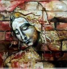 Atrapada rossy faisal- Artelista.com