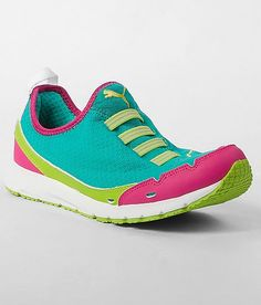 #shoe #fashion #color Source: http://www.buckle.com/puma-faas-250-evaporate-running-shoe/prd-7487318595506/sku-7417934750 $75.00