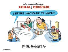 ¿Estáis haciendo el amor? / Manel Fontdevila