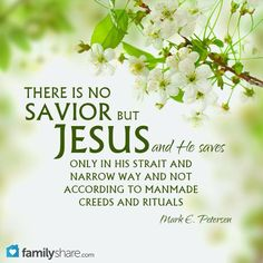 Jesus Saves❤