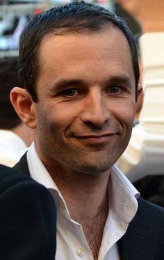 Benoît Hamon à Montpellier pour les Emplois d'avenir