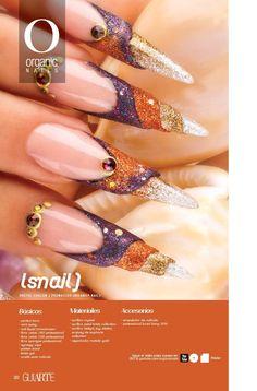Gretel Chacón/ ProMaster Organic® Nails