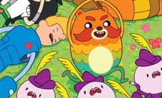 Review: Bravest Warriors #13