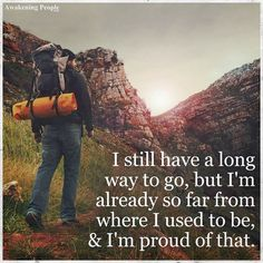 Spiritual life quotes quotes positive quotes quote proud quotes about moving on quotes about looking back inspirationl quotes proud quotes