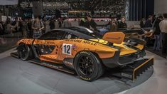 Mustang Tuning, Mclaren Cars, Car Colors, Geneva, Le Mans, Custom Cars, Cool Cars, Race Cars, Photo Galleries