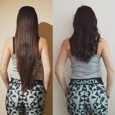 Oto ja i moje nowe włosy w wersji pokręconej o której marzyłam od wielu miesięcy ale nie chciałam obcinać bo miałam cel - oddać włosy fundacji rak&roll - 30cm poleciało po raz drugi  Niestety nie odziedziczyłam włosów po Babci której warkocz do kolana był grubszy od mojego kucyka przy skalpie mimo to - oddałam to co mogłam. To zawsze więcej niż nic.  Ten rok mija mi pod znakiem małych kroków i osiągania progresu zamiast oczekiwania perfekcji. Małe kroki są super!
