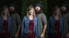 missy jase robertson- Fox Interview
