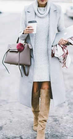 Layered + chic. Más