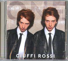 Ciuffi Rossi - One   CD Nuovo Sigillato