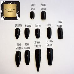 Gold Glitter Press On Nails Glitter Nails Fake by NailedByCristy Latest nail trends the furry nails have taken the nails art to a whole new level. Not so many years have passed since women started experimenting new trend. Matte Nails, Nails Acrylic Coffin Glitter, Black Glitter Nails, Cuffin Nails, Black Almond Nails, Acrylic Nails Coffin Short, Black Stiletto Nails, Black Coffin Nails, Brows