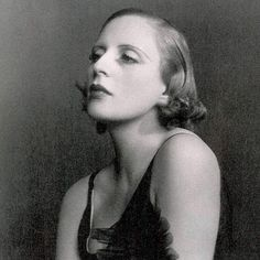 In 1925, Lempicka painted her iconic work Auto-Portrait (Tamara in the Green Bugatti) for the cover of the German fashion magazine Die Dame. Description from tweedlandthegentlemansclub.blogspot.com. I searched for this on bing.com/images