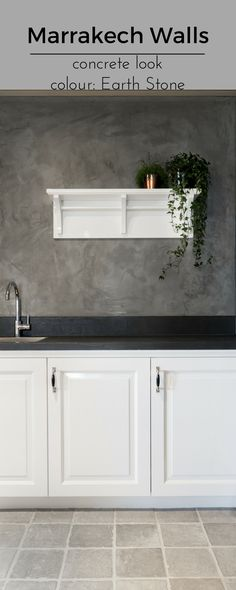 Awesome Concrete Gray Paint