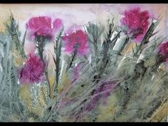 Course Preview - Painting Loose in Watercolor - YouTube