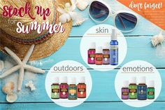 We are loving the long, hot Alabama days. I love this season! Y'all know I adore my essential oils. My Essential Oils, Tea Tree Essential Oil, Young Living Essential Oils, Yl Oils, Coconut Oil Uses, Citrus Oil, Living Essentials, Copaiba, Summer Skin