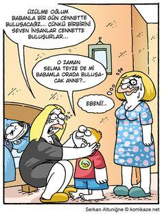Selma Teyze