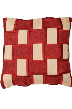 Coir Cushion Covers with Natural Materials with Anti Slip & Anti Fade Properties. Sofa Covers, Throw Pillow Covers, Throw Pillows, Blue Dart, Cushion Covers Online, Deck Chairs, Cover Size, Maroon Color, Sofa Set
