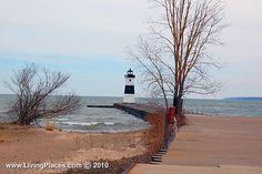 Presque Isle Lighthouse