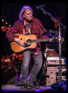 Neil Young  10-20-12  Bridge School Benefit