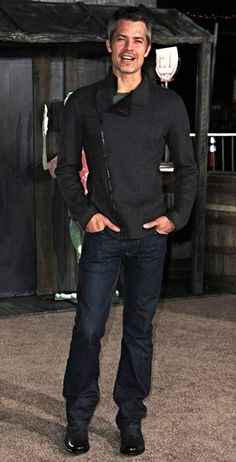 All sizes | Timothy Olyphant | Flickr - Photo Sharing!