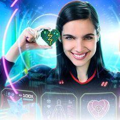 Victor Ortiz, Kids Choice Award, Nickelodeon, Dove Cameron, Mexico, Dan, Nova, Cookies, Female Actresses