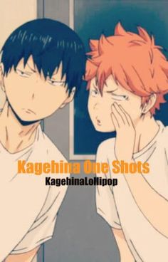 Kagehina One Shots and Smut von KagehinaLollipop Kagehina Smut, Kageyama, Hinata, Haikyuu, Our Love, This Book, Gay, Shots, In This Moment