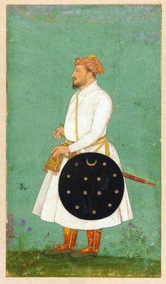 Mughal Miniature Paintings, Mughal Paintings, Indian Paintings, Indian Artwork, Indiana, Freer Gallery, Mughal Empire, Ottoman, Mini Paintings