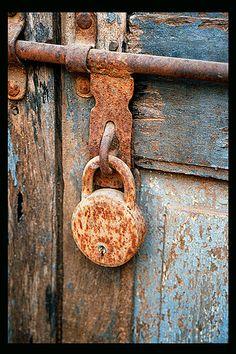 .locked forever