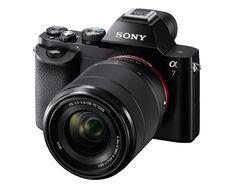 #Sony #A7