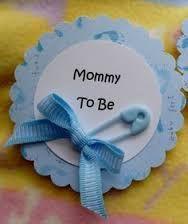 Resultado de imagen para velas decoradas para baby shower