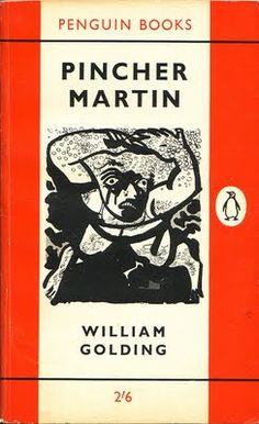 William Golding, Pincher Martin