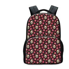 Classic Multipurpose High End Laptop Backpack Skull Logo High End Laptop, Skull Logo, Keith Richards, Casual Bags, Laptop Backpack, School Backpacks, School Bags, Classic, Metal