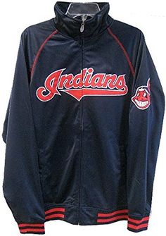 Cleveland Indians Jackets