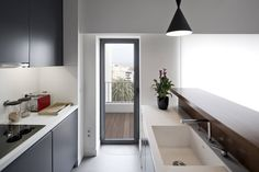 Puertas de cocina: ¡10 consejos para elegir la mejor!