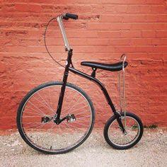 Ichi Bike - Custom Build - Canvas - The Ordinary Stingray Velo Design, Bicycle Design, Tricycle, Velo Retro, Monocycle, Lowrider Bicycle, Bicycle Types, Penny Farthing, Push Bikes
