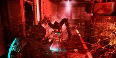 Space Pics, Dead Space, Marker Art, Dark Souls, Game Art, Video Games, Horror, Nerd, Gaming