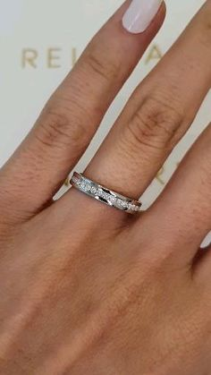 Wedding Rings Simple, Silver Wedding Rings, Silver Engagement Rings, Wedding Bands, Gold Rings, Gold Ring Designs, Fashion Rings, Gold Jewelry, Jewelery