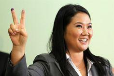 Keiko acepta derrota: un puñado de votos le quita presidencia de Perú