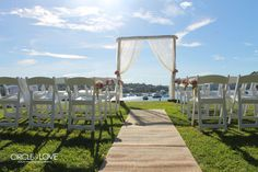 Sunshine Coast Styling & Hire | Weddings | Ceremonies