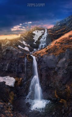 Iceland by Thomas Fliegner on 500px