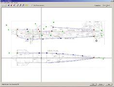DevFus Foam, draw and cut foam fuselages in 3D by hot wire cnc