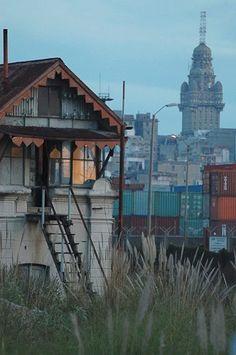 Palacio Salvo - Montevideo - Uruguay